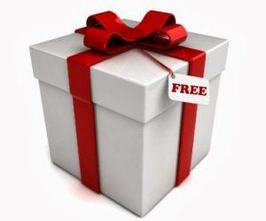God's Free Gift of Eternal Life