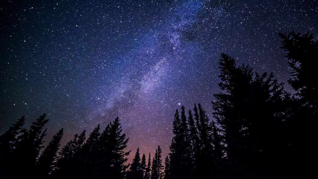 God Names the Stars